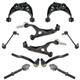 1ASFK05643-Mazda 6 Steering & Suspension Kit