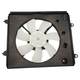 1AACF00191-2015-16 Honda CR-V A/C Condenser Cooling Fan Assembly