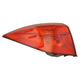 1ALTL02335-2017-18 Toyota Corolla Tail Light