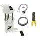 1AFPU01409-Fuel Pump & Sending Unit Module
