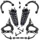 1ASFK05666-Steering & Suspension Kit