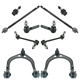 1ASFK05677-2011-14 Steering & Suspension Kit