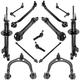 1ASFK05688-Steering & Suspension Kit