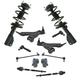 1ASFK05683-2013-16 Steering & Suspension Kit
