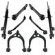 1ASFK05685-Suspension Kit