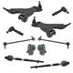 1ASFK05680-Steering & Suspension Kit