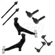 1ASFK00999-Steering & Suspension Kit