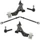 1ASFK05707-2010-16 Chevy Equinox GMC Terrain Steering & Suspension Kit
