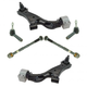 1ASFK05708-Chevy Equinox GMC Terrain Steering & Suspension Kit