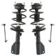 1ASFK05717-2013-16 Suspension Kit