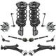 1ASFK05714-Chevy Equinox GMC Terrain Steering & Suspension Kit
