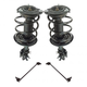 1ASFK05741-2009-14 Nissan Maxima Suspension Kit
