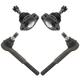 1ASFK05751-Steering & Suspension Kit