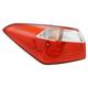 1ALTL02339-2014-16 Kia Forte Tail Light