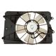 1ARFA00586-Honda Pilot Ridgeline Radiator Cooling Fan Assembly