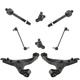 1ASFK05753-Hyundai Elantra Steering & Suspension Kit
