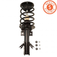 MNSTS00714-2013-15 Ford Fusion Strut & Spring Assembly  Monroe Quick-Strut 272638