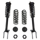1AASP00036-Mercedes Benz Coil Spring Conversion Kit