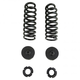 1ASRC00014-Mercedes Benz Air Bag to Coil Spring Conversion Kit