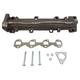 DMEEM00087-Exhaust Manifold & Gasket Kit
