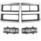 1ABGK00103-Chevy Lighting Kit