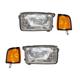1ALHT00279-Honda Passport Isuzu Rodeo Lighting Kit