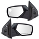 1AMRP01981-Mirror Pair