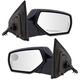 1AMRP01980-Mirror Pair