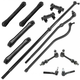 1ASFK05784-2000-02 Dodge Steering & Suspension Kit