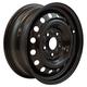 DMWHL00005-2006-11 Honda Civic Steel Wheel