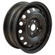 DMWHL00007-Toyota Prius C Yaris Steel Wheel