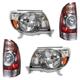 1ALHT00288-Toyota Tacoma Lighting Kit