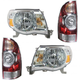 1ALHT00286-Toyota Tacoma Lighting Kit