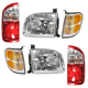 1ALHT00282-2004 Toyota Tundra Lighting Kit
