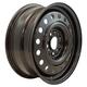 DMWHL00006-Steel Wheel