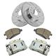 1APBS01121-Brake Kit