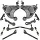 1ASFK05800-Steering & Suspension Kit