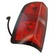1ALTL02356-2015-17 Chevy Colorado Tail Light