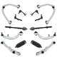 1ASFK05806-Infiniti G35 Nissan 350Z Steering & Suspension Kit