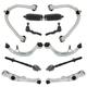 1ASFK05804-Infiniti G35 Nissan 350Z Steering & Suspension Kit