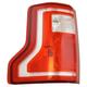 1ALTL02347-2015-17 Ford F150 Truck Tail Light