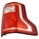 1ALTL02346-2015-17 Ford F150 Truck Tail Light