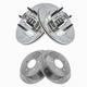 1APBS01125-Brake Rotor