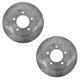 1ABFS01215-Brake Rotor Front