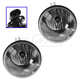 1ALFP00221-Jeep Liberty Fog / Driving Light Pair