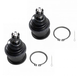 1ASFK00637-Ball Joint Front Pair