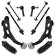 1ASFK05926-2005-07 Ford Freestyle Steering & Suspension Kit