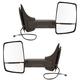 1AMRP02001-2003-17 Mirror Pair