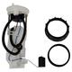 1AFPU01413-Fuel Pump & Sending Unit Module