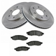 1ABFS01228-Brake Kit  Nakamoto MD1015  31328